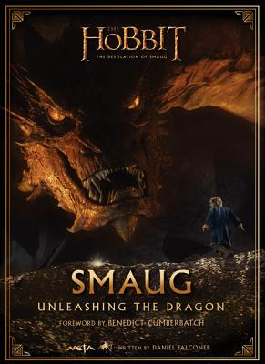 Smaug By Falconer, Daniel